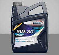 Масло моторное PENNASOL MID SAPS 5W-30 (5л)