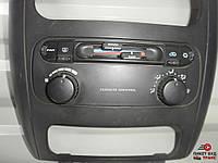 05005039AA Блок управления печкой/климой на Крайслер Вояджер Chrysler Voyager