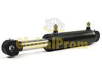 Гидроцилиндр (гидравлический цилиндр) поршневой и плунжерный