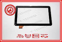 Тачскрін Prestigio MultiPad Wize 3021 3G Чорний