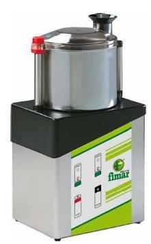 Производственный куттер Fimar CL 5