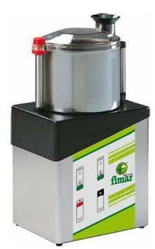 Производственный куттер Fimar CL 5, фото 2