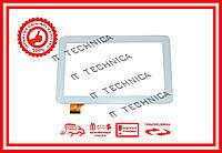 Тачскрин Prestigio MultiPad Wize 3021 3G БЕЛЫЙ