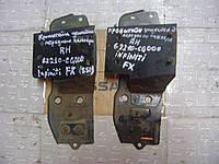 Кронштейн усилителя переднего бампера правый INFINITI FX (S50 2003 - 2008)