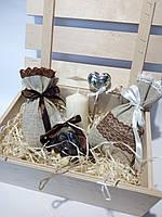 "Подарок на 8 марта  ""Чайный Дуэт mini"""