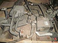 021131 Вебасто/Webasto на Крайслер Вояджер Chrysler Voyager