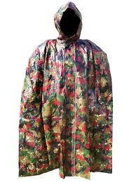 Пончо в расцветке Alpenflage. ВС Швейцарии, оригинал.