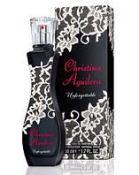 Cristina Aguilera Unforgettable, 75 ml