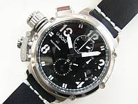 "Часы U-BOAT ""Chimera Sideview""хронограф.кл.ААА"