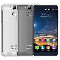 "Смартфон Oukitel K6000 pro, 2sim, 3/32Gb, 6000mAh, экран 5.5""IPS, 13/5Мп, GPS, 4G, 4 ядра, Android 6.0"