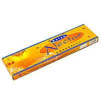 Аромапалочки Satya Nectar, Нектар, 45 гр