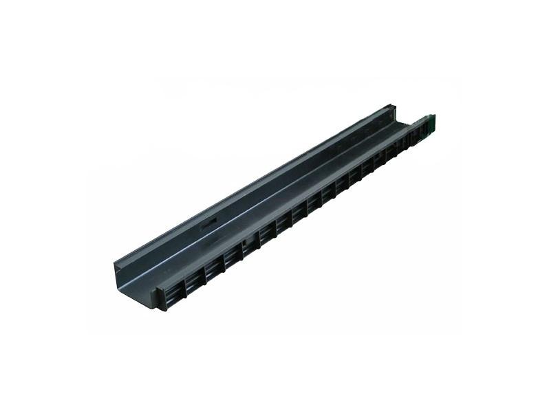 Лоток водоотводящий пластиковый PolyMax Basic 10.15.06