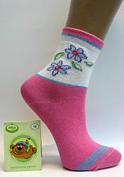 Детские носки деми  Эко  р.10-22