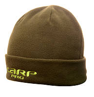 Шапка флисовая CARP PROM/L (thinsulate 40g)