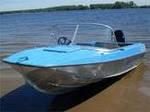 Чем покрасить алюминиевую лодку(катер)?