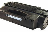 Картридж HP Q7553X Original