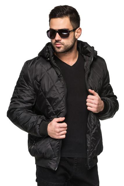 Чоловічі куртки і жилети
