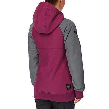 Куртка Planks Zaben Woman Cherry Grey, фото 3