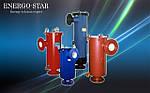 Магистральные фильтры-сепараторы серии R