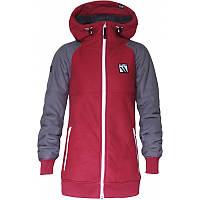 Куртка Planks Zaben Woman Cherry Grey