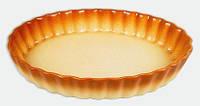Форма для выпечки овальная керамическая Бонади 319-629