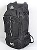 Туристичний рюкзак фірми KABAONU на 75 літрів, фото 3