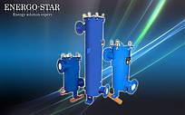 Магистральные фильтры-сепараторы RL