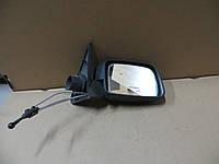 Зеркало правое (механ) Renault Rapid (1992→1994) OE:7700804101; 7700808132