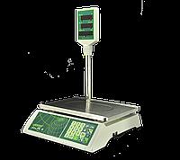Весы торговые Jadever JPL LCD/LED 15 кг