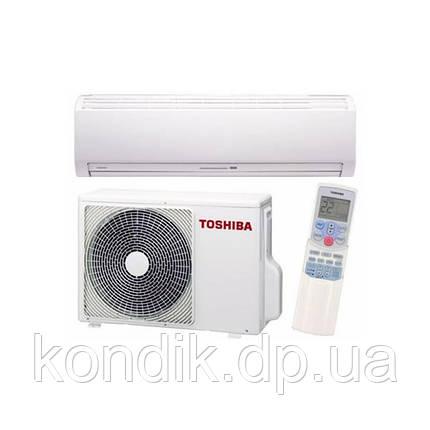 Кондиционер Toshiba RAS-07SKHP-E/RAS-07S2AH-E, фото 2