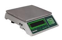 Весы фасовочные Jadever NWTН (с) 3кг