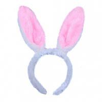 Уши Зайца меховые
