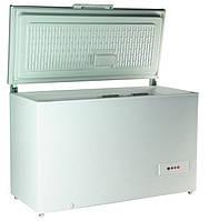 Морозильная камера ARDO CFR 400 B, морозильный ларь 408л., Италия