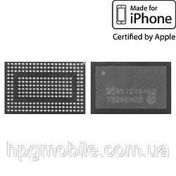 Микросхема управления питанием 338S1216-A2 для iPhone 5S, оригинал