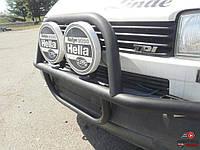 Дуги/кенгурятник на Фольксваген Транспортер VW Т4