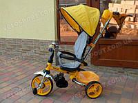 Детский трехколесный велосипед Azimut Т 300