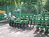 Борона дисковая(агрегат) ДАН-2,1 (1,8-2,2 га/год, 4,0-8,5 л/га). От производителя. ДАН-2.1