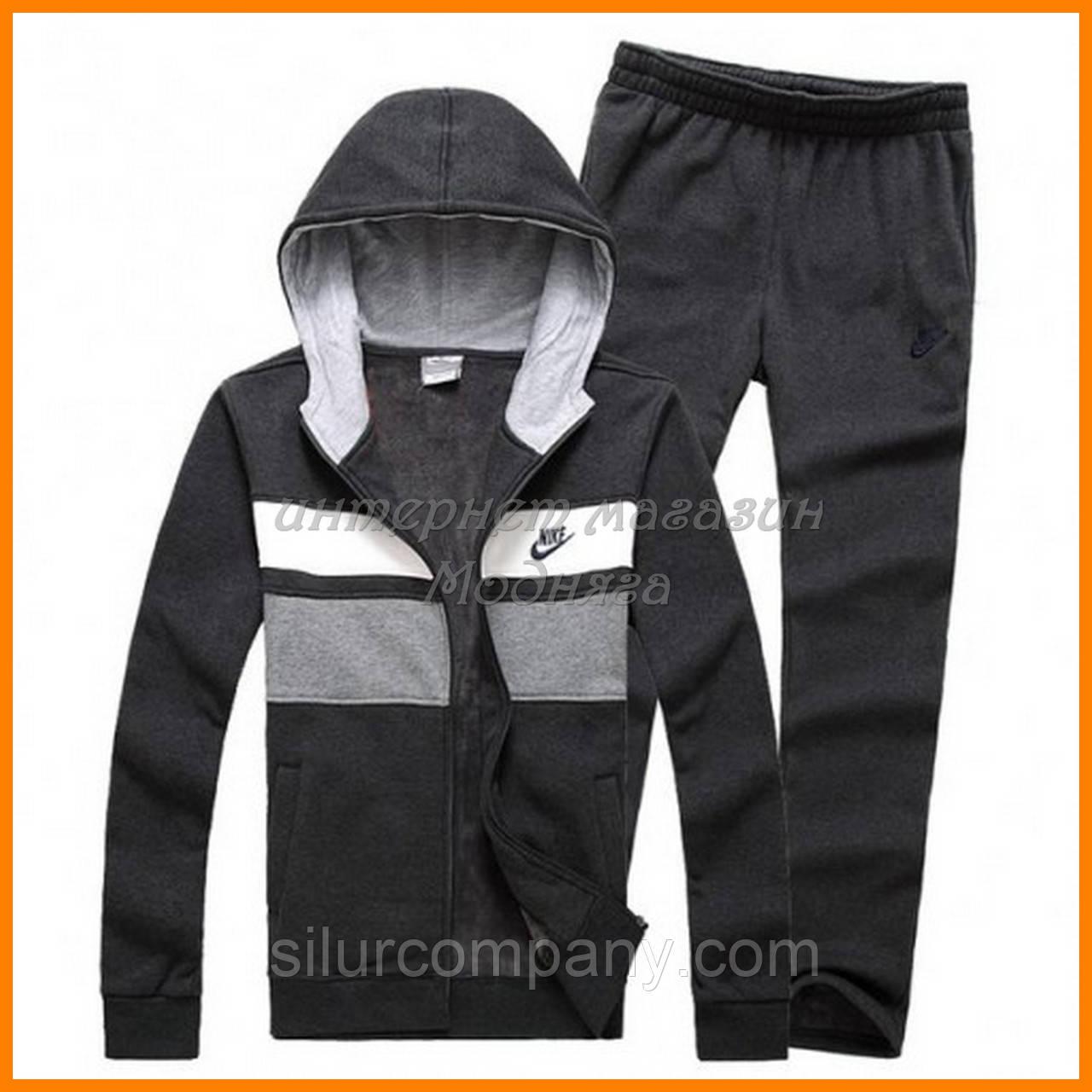 Спортивный костюм Nike - красивая модель  продажа, цена в Киеве, в ... 18e9d2ff6c0
