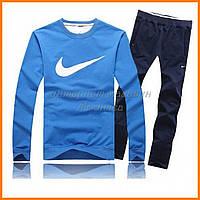 Спортивный костюм Nike c вышитым большим лого