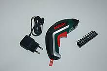 Аккумуляторный шуруповерт Bosch IXO V medium, 06039A8021