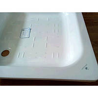 Душевой поддон 70х70 (квадратный), Koller Pool