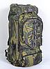 Туристический рюкзак  KABAONU на 75 литров, мультикам, фото 2