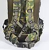 Туристический рюкзак  KABAONU на 75 литров, мультикам, фото 6