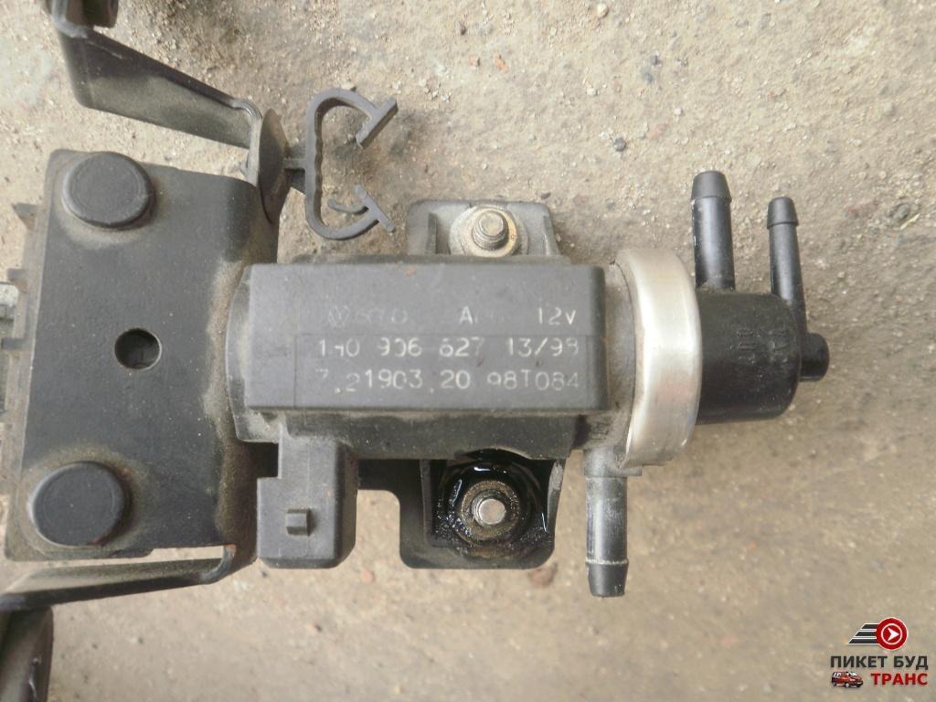 Клапан давления турбины на Фольксваген Транспортер VW Т4 - Auto-shrot.com.ua Интернет-магазин автозапчастей для иномарок в Луцке
