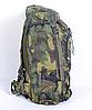 Туристический рюкзак  KABAONU на 75 литров, мультикам, фото 3