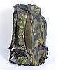 Туристический рюкзак  KABAONU на 75 литров, мультикам, фото 4