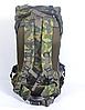 Туристический рюкзак  KABAONU на 75 литров, мультикам, фото 5