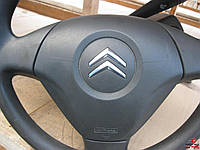 Подушка безопасности водителя Airbag  на Citroen Nemo