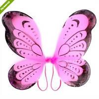 Детский наряд крылья бабочки А00285