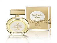 Женская туалетная вода Antonio Banderas Her Golden Secret 50 ml